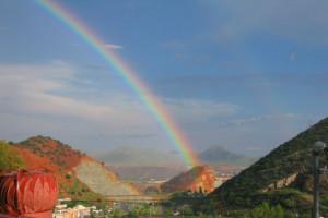 Bisbee Rainbow